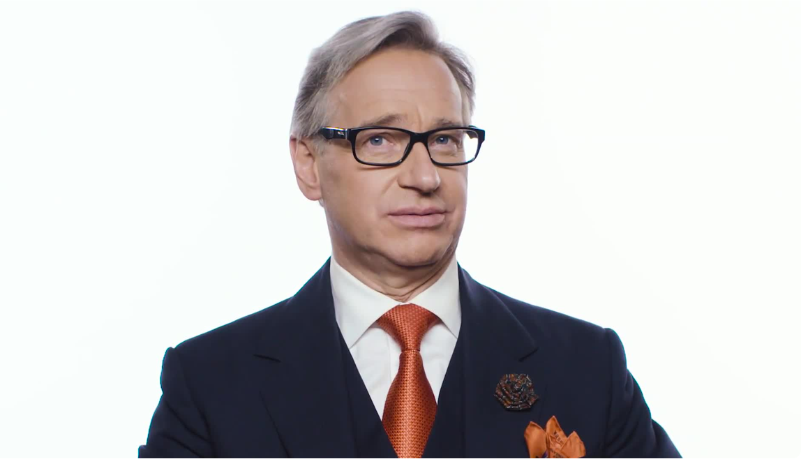 Photo of Paul Feig